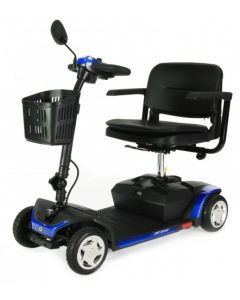 Portable 4mph Mobility Scooter