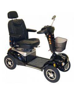 Shoprider Cordoba 8mph Mobility Scooter