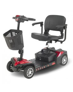 Style Plus 4mph Portable Mobility Scooter