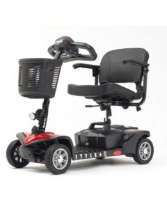 Style Plus Superior Mobility Scooter