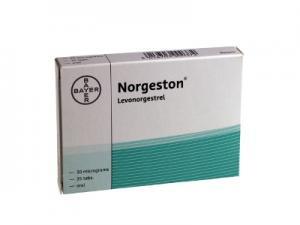 Norgeston